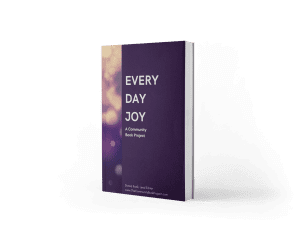 Image of Book-Everyday Joy Short Story Collection