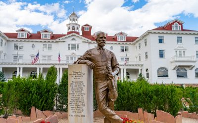 The Stanley Hotel in Estes Park – The Jewel of Colorado