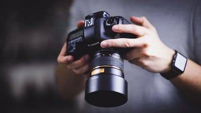 Best Christmas Gifts for Photographers in 2020